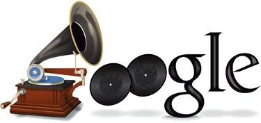 Emile Berliner's 160th Birthday