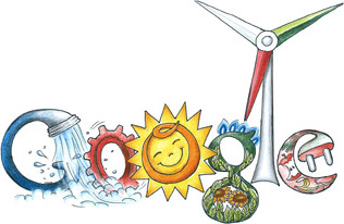 Doodle4Google Italy
