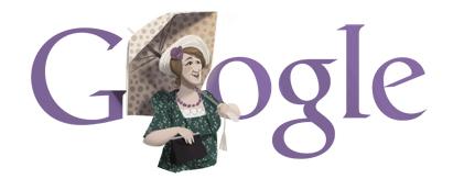 Faina Ranevskaya's 115th Birthday