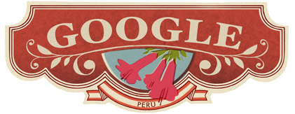 Peru Independence Day