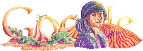Dorothea MacKellar's 126th Birthday