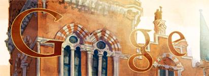 Sir George Gilbert Scott's 200th Birthday