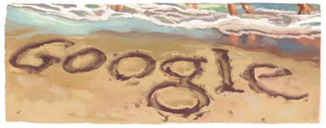 148th Birthday of Joaquin Sorolla