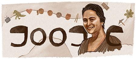 Hari Lahir ke-56 Yasmin Ahmad - Yasmin Ahmad's 56th Birthday : Malaysia